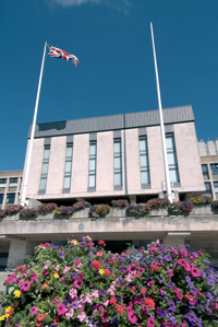 OLDHAM COUNCIL: The Local Authority must find £24 million in savings from its budget for 2012/3
