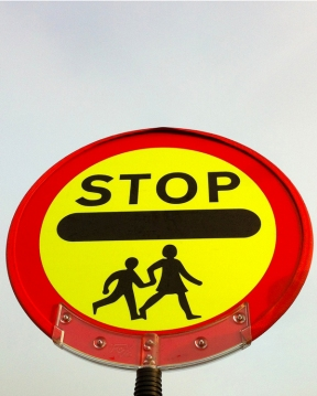School Crossing Patrols