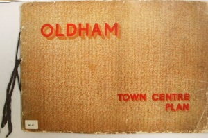 HISTORY: This isn't the first set of plans for Oldham town centre - we aim to deliver