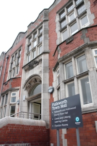 Failsworth Town Hall