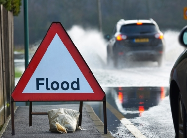 FLOODY HELL: Today's floods tell the tale of ill-thought through budget decisions where cost considerations triumph over real value.