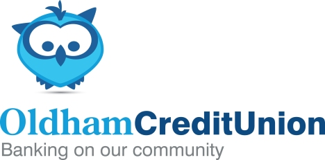 RESPONSIBLE LENDERS: Oldham Credit Union offers access to fair and straightforward financial services.