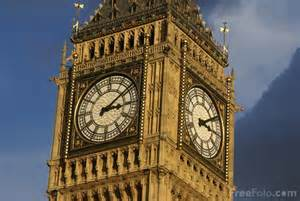 BIG BEN: Many Parliamentary battles lie ahead on the Queen's Speech.