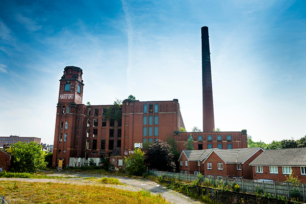 Hartford Mill 01