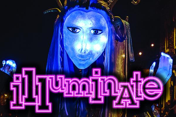 Illuminate18